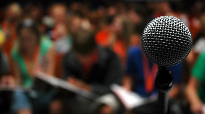Un corso sul Public Speaking
