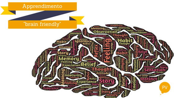 Un apprendimento _Brain friendly_-1